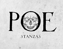 Poe: Stanzas - Poem Illustration