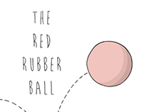 The Red Rubber Ball