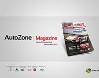 AutoZone mag., Issue 15
