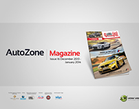 AutoZone mag., Issue 16