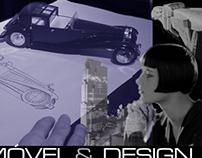 Automóvel & Design | Ontem - Hoje - Amanhã