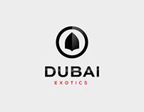 Dubai Exotics