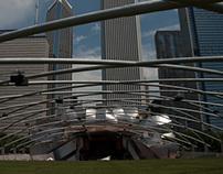 Architecture Around Chicago
