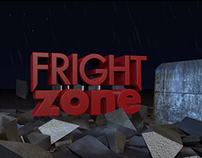 Fright Zone TV Spot 1