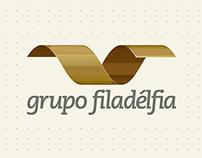 Nova Identidade para Grupo Filadélfia