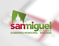 Gobierno de San Miguel de Allende