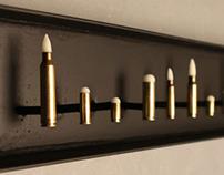 Chapstick Bullets
