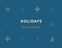Holidays Wallpapers