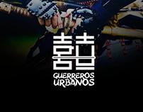 PS+ / Guerreros Urbanos / Full TV Show Package