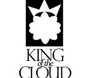 King of the Cloud Revised Logo Designs