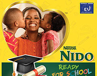 NIDO BACK TO SCHOOL PROMO