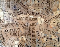 Collected Words