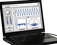 Dynamometer Data Acquisition