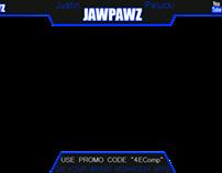 Pawz Twitch Overlay