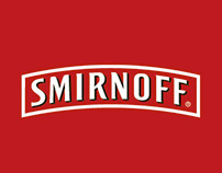 Logos Smirnoff App (Pitch Project)