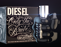 ONLY THE BRAVE - DIESEL