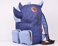 rhinoceros bag