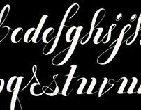 Typeface Design: Hirschfeld