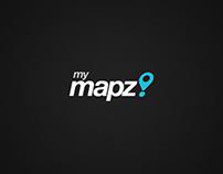 Projeto MyMapz