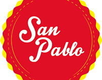 Obleas San Pablo (Rediseño)