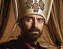 Show TV // Muhteşem Yüzyıl