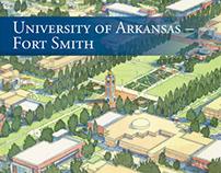 University of Arkansas - Fort Smith Master Plan