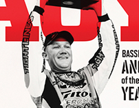 Mercury Marine Angler of the Year Ads