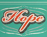 Typographic Works