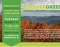 Upstate Forever Luncheon
