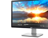 Dell Monitor P2714H