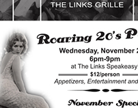 The Links Grille