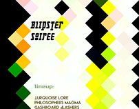 Blipster Soiree