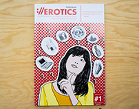 Erotics Indonesia Newsletter #1