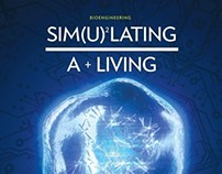 "Scientific American ""Simulating a living cell"""