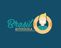 Auto Escola Brasil