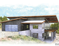 Ekker House - Cedar City, UT. Parade of Homes