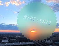 NIKE SPRING SUMMER 11