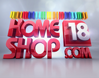 HOMESHOP18 IDENT