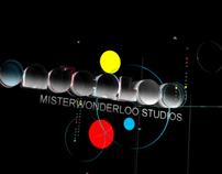 MIsterwonderloo Logo
