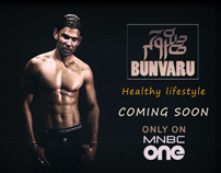 BUNVARU_Healthy life style