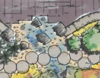 SketchUp 2D Plan Options