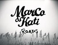 Marco & Kati / Roads EPs