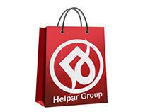 Helpar Group Logo