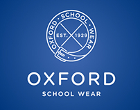 Oxford School Wear