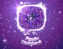 "VIBER Vietnam - ""Purple Christmas"""