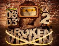Broken Vision 2 Poster