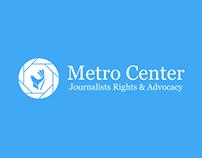 Metro Center - Logo