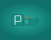 PostMe iPhone App