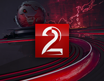 TV2 news opens