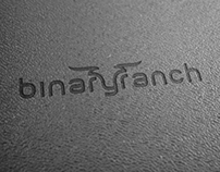 BinaryRanch Brand